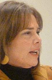 Jeanne Paquette, nominee for the post of Labor Department commissioner.