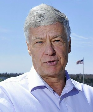 U.S. Rep. Mike Michaud, 2nd Congressional District.