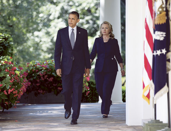 President Obama and Secretary of State Hillary Clinton should demonstrate that there is a price to be paid for attacks on Americans like the one in Libya last week.