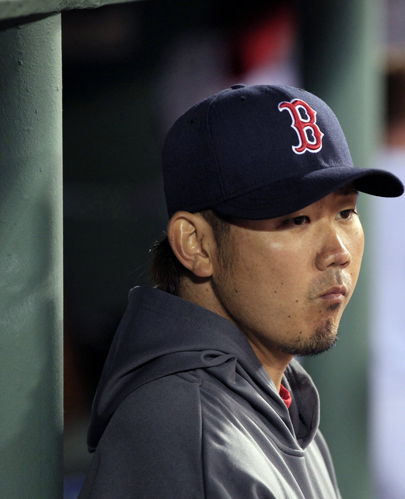 Would things have turned out differently if Daisuke Matsuzaka had gone through a normal spring-training routine in 2009? We'll never know.