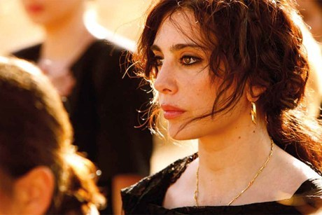 "Nadine Labaki directs and has a starring role in ""Where Do We Go Now?"""