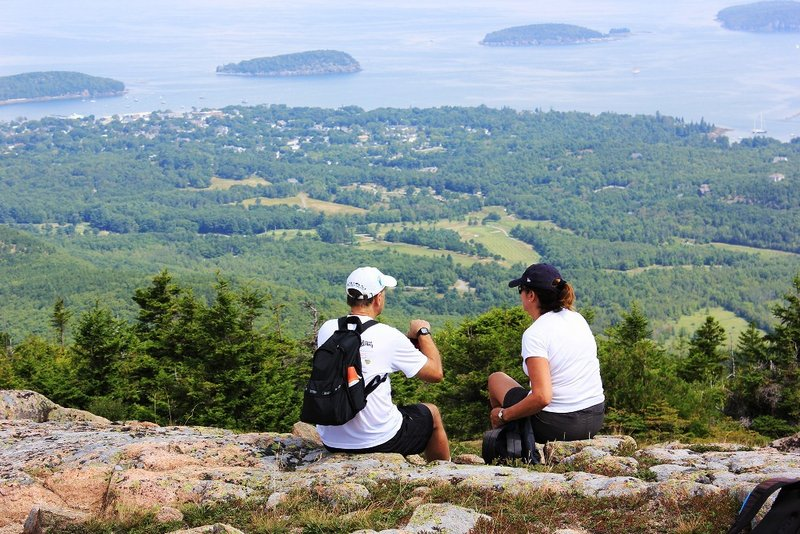 Getting outside next weekend for the first Great Maine Outdoor Weekend is the goal, and there are so many places to visit, so many things to see, simply so much to enjoy.