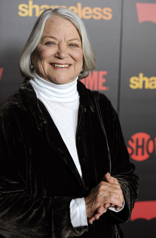 Louise Fletcher, a cast member in