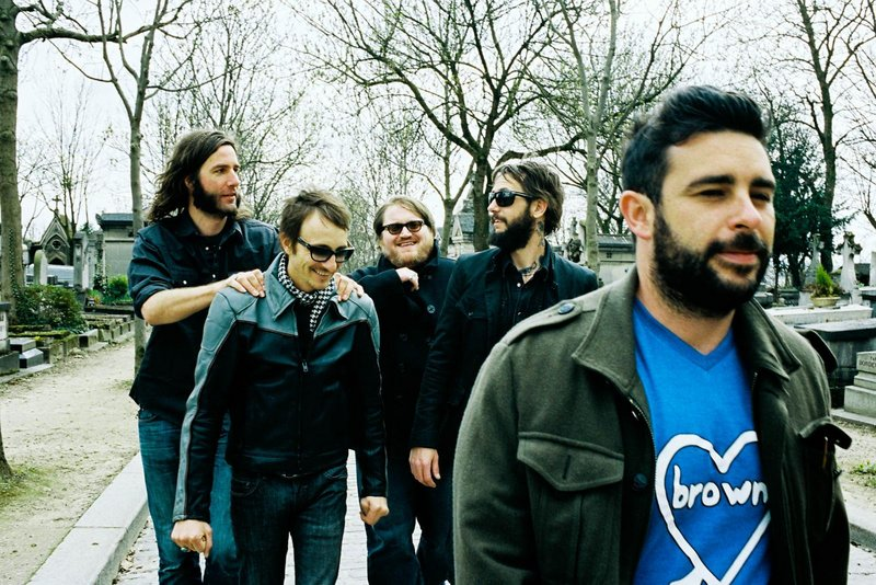 """Band of Horses is at the State Theatre in Portland on Dec. 8. Tickets go on sale Friday. The band's latest album, """"Mirage Rock,"""" was released in September."""