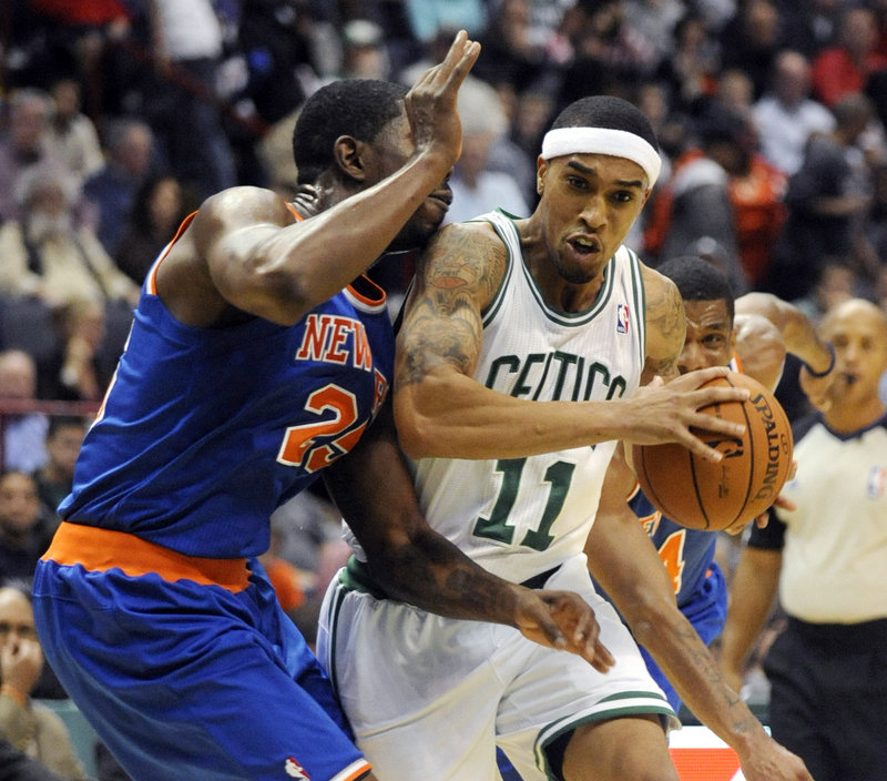 Courtney Lee, acquired from Houston in July, can score from the outside and help in the running game.
