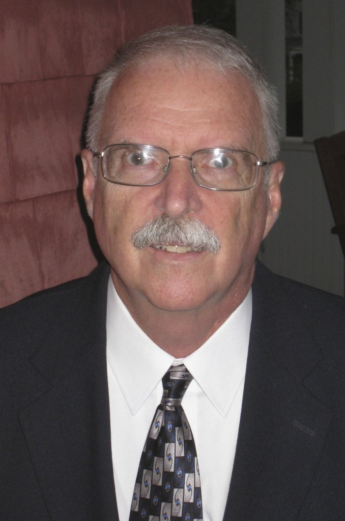 William H. Gross III