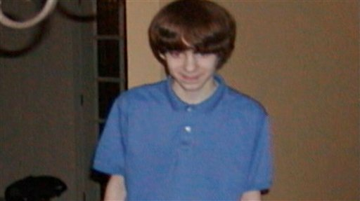 This 2005 photo provided by neighbor Barbara Frey and verified by Richard Novia shows Adam Lanza. Authorities have identified Lanza as the gunman who killed his mother at their home and then opened fire Friday, inside an elementary school in Newtown, Conn., killing 26 people, including 20 children, before killing himself. Novia was the school district's former head of security, and he advised the school technology club that Adam and his older brother belonged to.