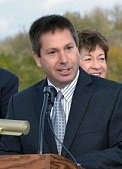 Rep. Kenneth Fredette, R-Newport