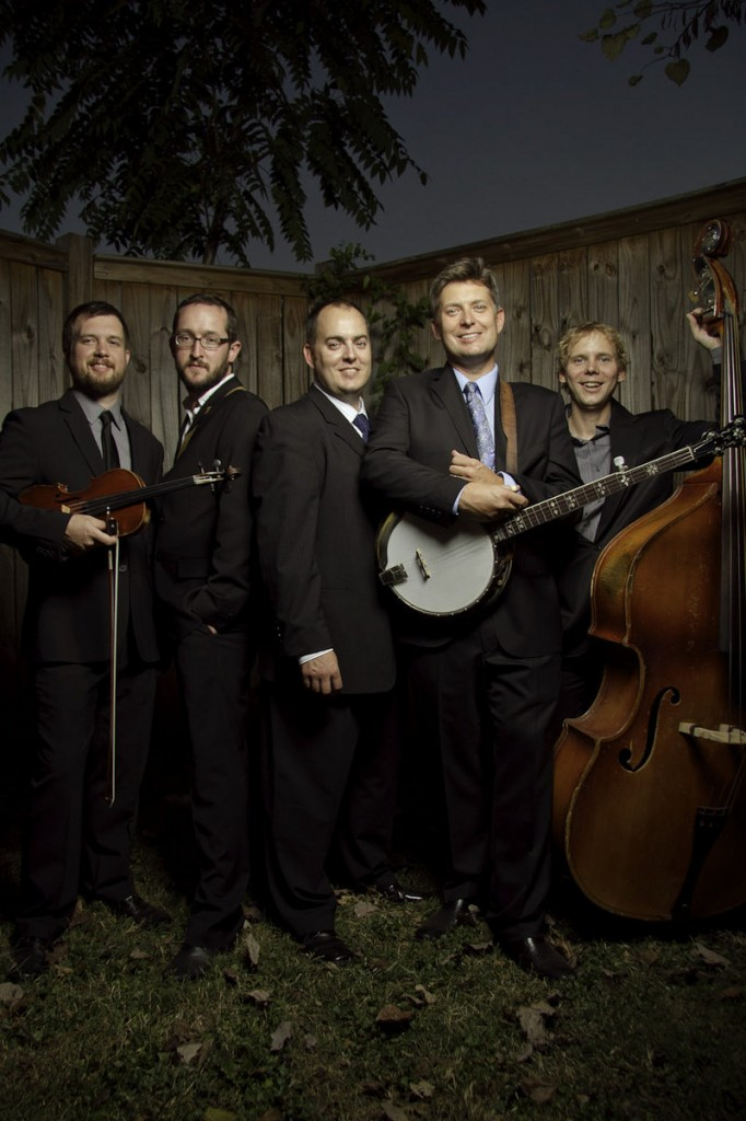 Bluegrass artists the Gibson Brothers join proprietor Carol Noonan and the Stone Mountain Boys for holiday concerts Saturday and Dec. 16 at Stone Mountain Arts Center in Brownfield. The Gibsons also will appear Dec. 21 and 22.