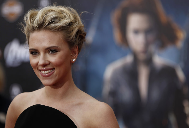 A judge in Los Angeles heard a tearful taped statement from Scarlett Johansson before sentencing Christopher Chaney, who hacked into the personal online accounts of the actress and dozens of other women.