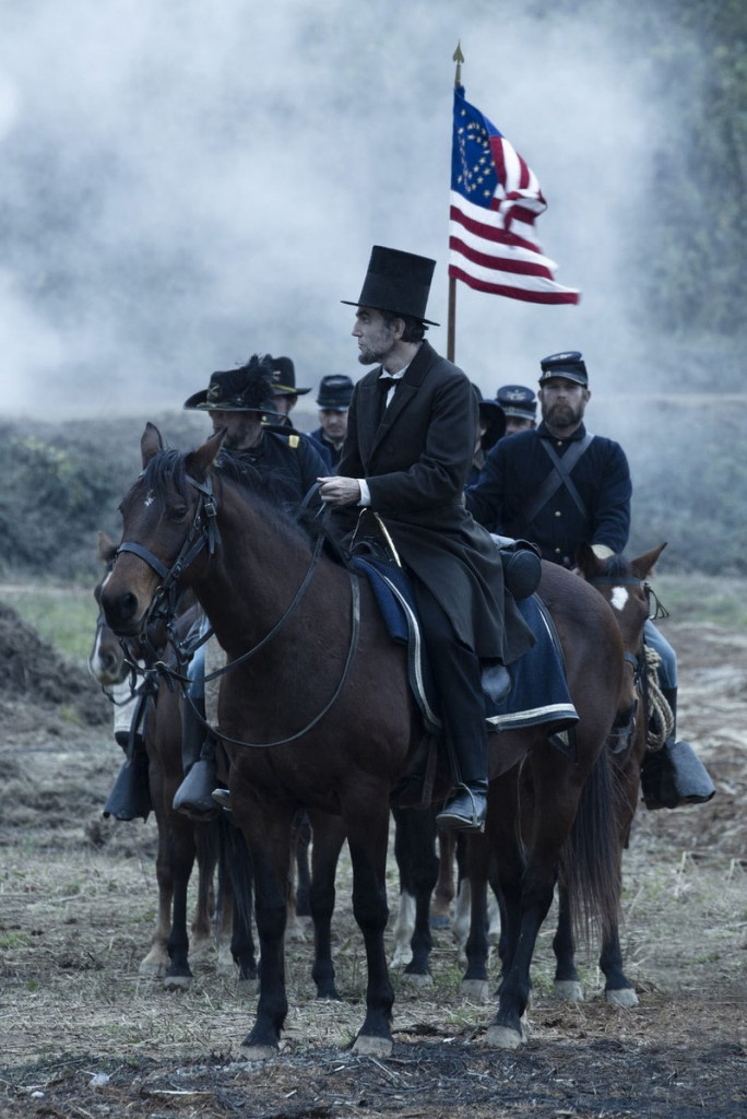 "The climactic scenes of ""Lincoln"" and many other contemporary films reflect directors trying to surprise audiences that have already seen almost every conceivable ending."