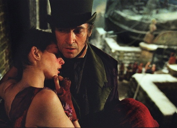 "The climactic scenes of ""Les Miserables"" and many other contemporary films reflect directors trying to surprise audiences that have already seen almost every conceivable ending."