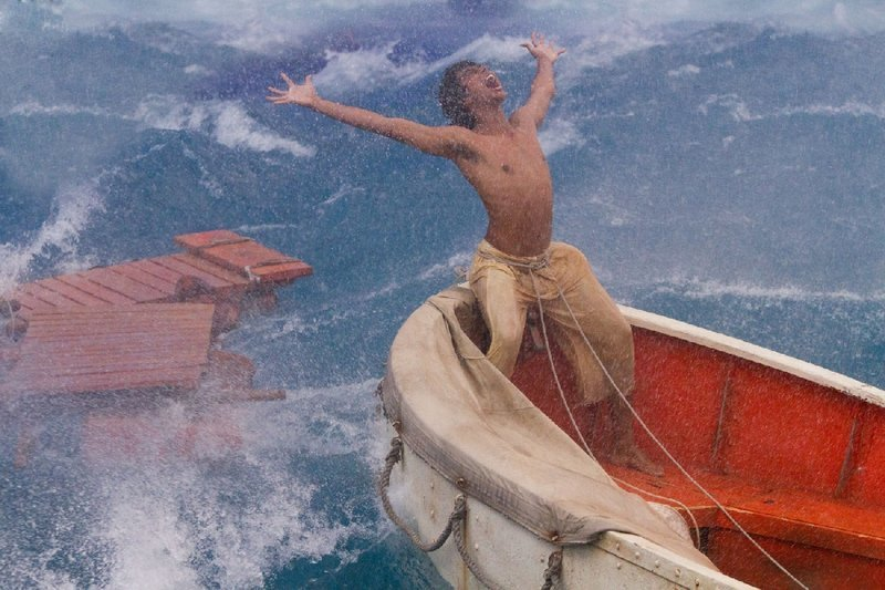 "The climactic scenes of ""Life of Pi"" and many other contemporary films reflect directors trying to surprise audiences that have already seen almost every conceivable ending."