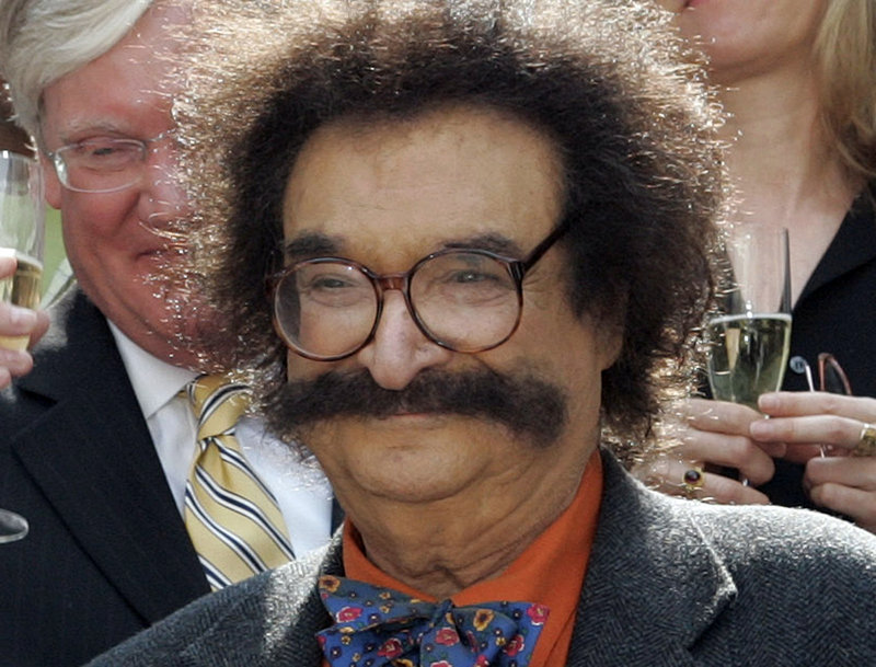 Gene Shalit told police he fell asleep.