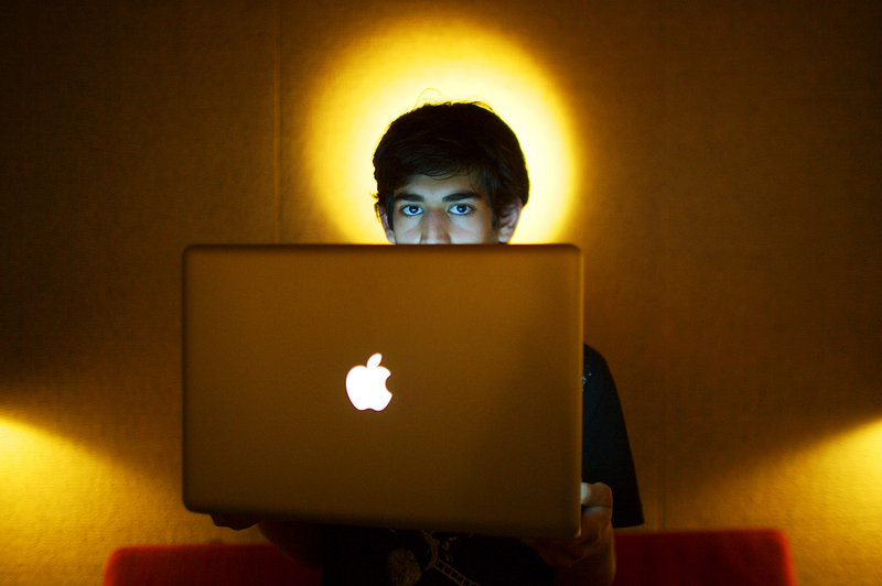 The death of Aaron Swartz, above, one in a series of high-profile suicides in the technology industry, is stirring new interest in what leads people to kill themselves.
