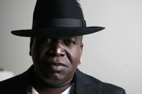 Reggae artist Barrington Levy performs on Feb. 7 at Port City Music Hall in Portland.