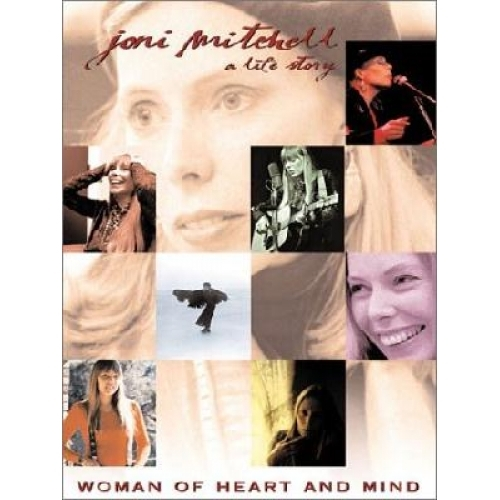 """Joni Mitchell: A Woman of Heart and Mind,"" a 2003 documentary about the Canadian singer-songwriter, will be screened on Feb. 7 at the Rockland Public Library."