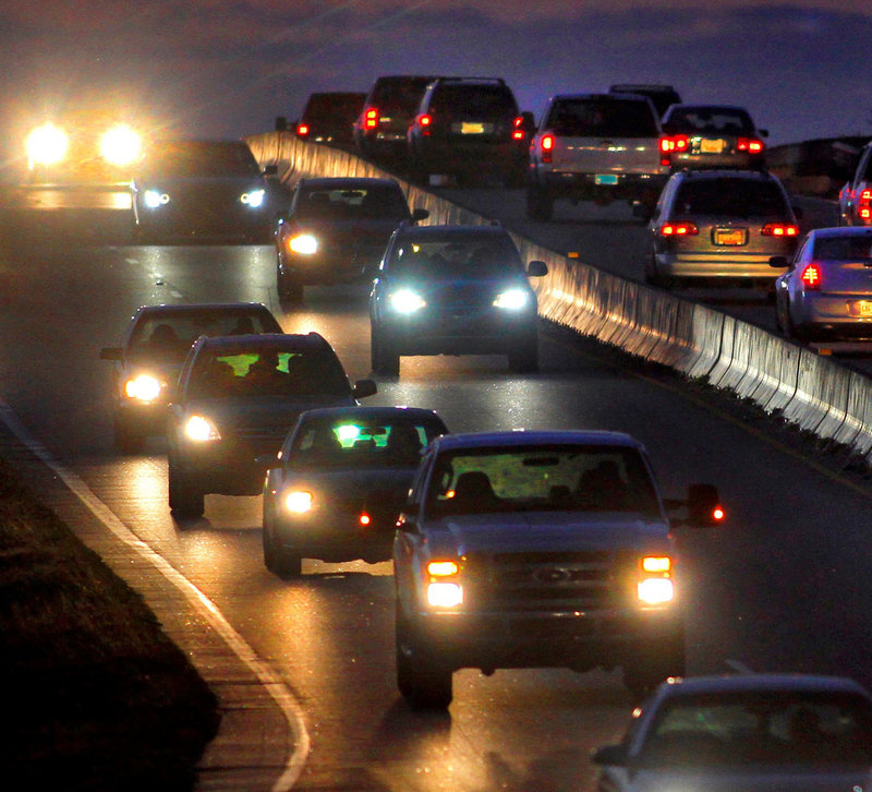 The U.S. highway system is crumbling physically and financially due to a politically driven road-building binge.
