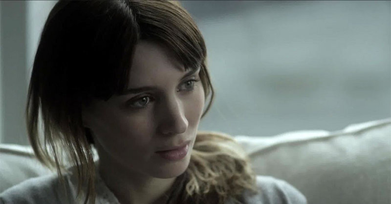 "Rooney Mara's character, Emily, a troubled woman in a damaged marriage, finds her world turned upside down by her treatment for depression in ""Side Effects."""
