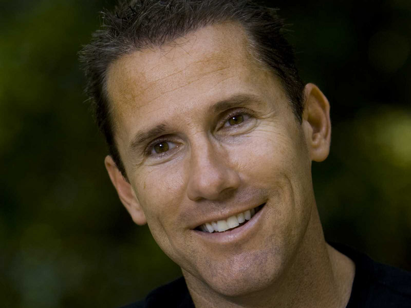 "Nicholas Sparks wants his characters to ""feel absolutely real. Characters that are flawed, because everyone is, yet self-aware enough to know their flaws and to try to get better."""