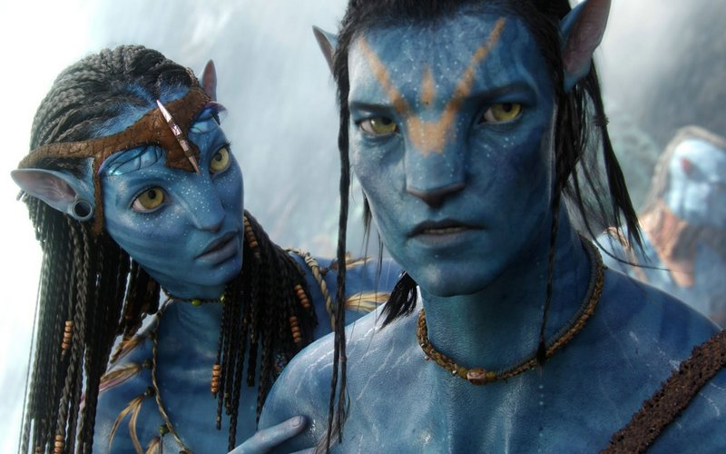 "Eric Saindon's resume also includes work for director James Cameron on ""Avatar."""