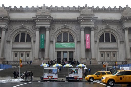The Metropolitan Museum is one of the world's richest cultural institutions, with a $2.58 billion investment portfolio, and isn't reliant on admissions fees to pay the majority of its bills.