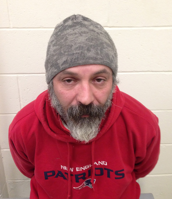 David Lingenfelter, 46, of Springvale, was arrested on Thursday and charged with two counts of aggravated trafficking in cocaine.