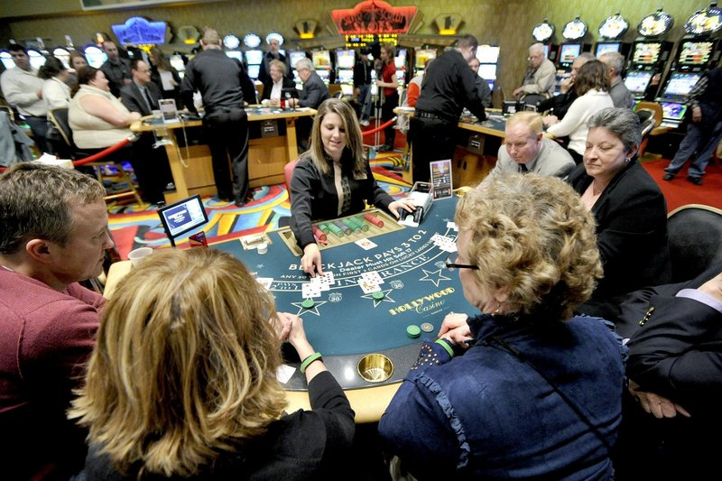 Casinos are relatively new to Maine, but state officials are drawing attention to an issue that often goes hand-in-hand with the expansion of gaming opportunities: gambling addictions.