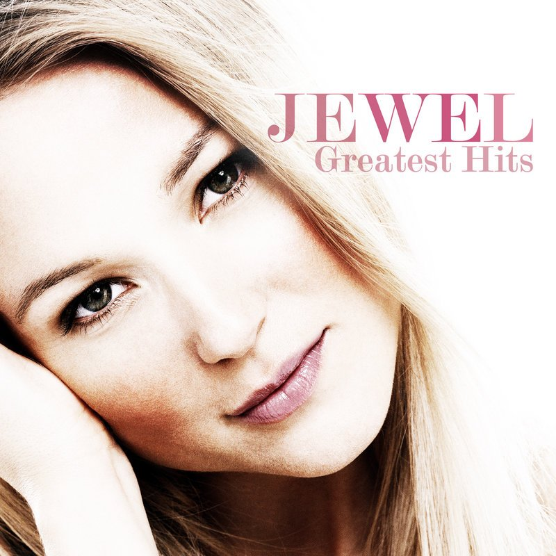 "For her ""Greatest Hits"" album, which was released Tuesday, Jewel re-recorded some of her best-known songs."