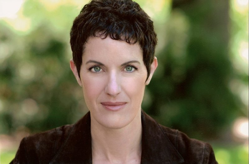 """Broadway actress Sarah Dacey-Charles plays the lead in """"WIT."""""""
