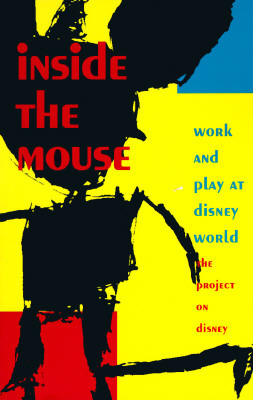 "Shelton Waldrep is author of ""Inside the Mouse: Work and Play at Disney World."""