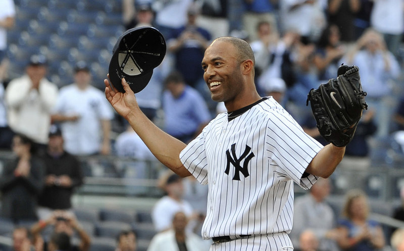Mariano Rivera will make the decision final Saturday, but the greatest closer is baseball history is expected to retire from the New York Yankees at age 43.