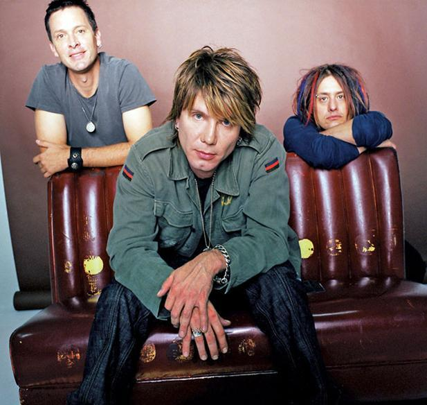 Goo Goo Dolls are scheduled to perform on April 20 at the State Theatre in Portland. Tickets go on sale Friday.