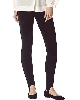 Stirrup pants, scrunchies, fanny packs: If you were around in the '80s, you probably adopted one or more of these looks.