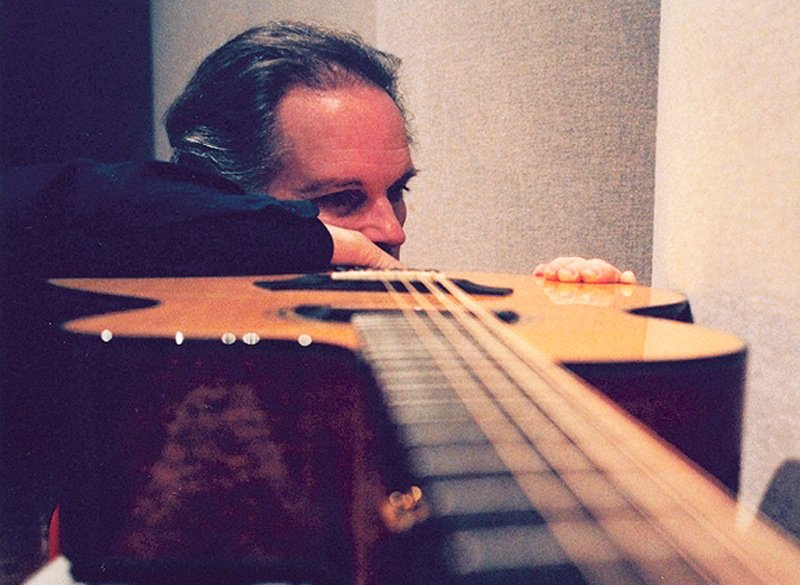 Leo Kottke will perform Thursday at Stone Mountain Arts Center in Brownfield.