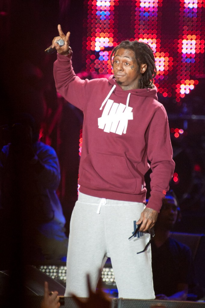 Lil Wayne comes to Bangor July 23, and tickets go on sale Friday.