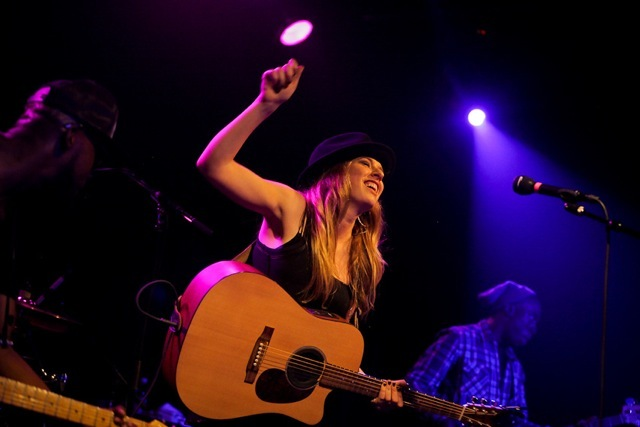 ZZ Ward comes to Port City Music Hall in Portland on June 15, and tickets go on sale Friday.
