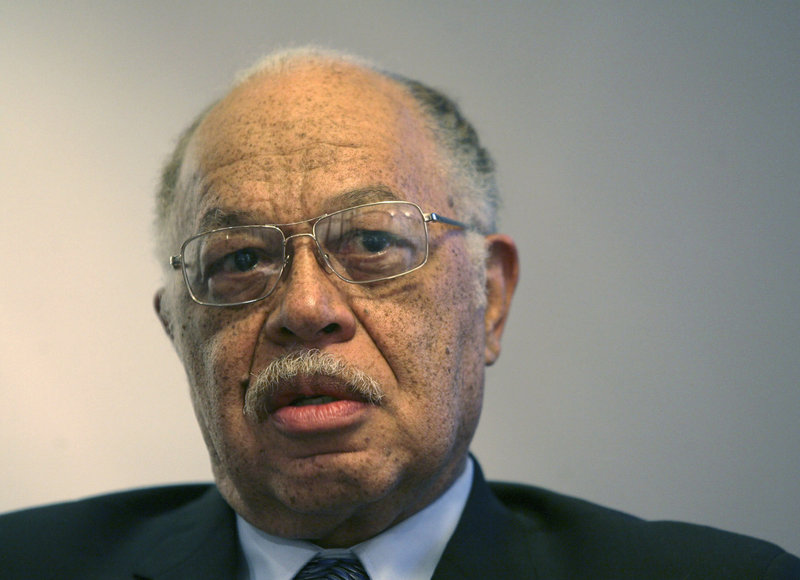 Dr. Kermit Gosnell, 72, is accused of killing babies who were not successfully aborted in utero.