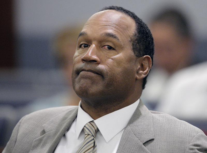 O.J. Simpson, who was convicted of leading five men in an armed sports memorabilia heist, will ask a judge in Las Vegas for a new trial because, he says, his lawyer botched his defense.