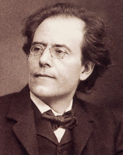"Composer Gustav Mahler spent time ""pondering the largest issues of life, death, the afterlife, resurrection, the pain involved, the mourning involved and also the healing involved,"" says PSO Music Director Robert Moody."