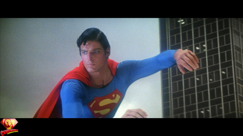 "Christopher Reeve, in ""Superman"" (1978), gave the superhero a balance of naivety and otherworldliness."