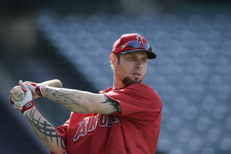Josh Hamilton joined the big-money, low-performance disaster that is the Los Angeles Angels, producing a measly .216 batting average thus far. And yes, that makes him a bust.