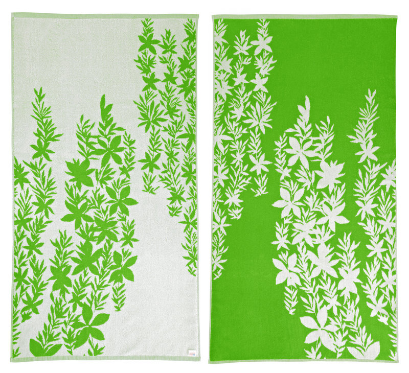 Tracy Reese towels