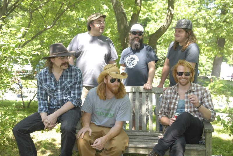 "The Mallett Brothers Band is part of a star-studded lineup for the ""State of the State"" benefit concert taking place on July 12 at the State Theatre in Portland. Also featured are Rustic Overtones, Spose, The Wrecking and The Other Bones."