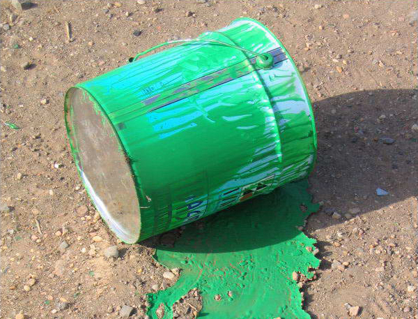 Gov. Paul LePage has allowed a new paint recycling law to be enacted without his signature, making Maine the seventh state to approve an industry-sponsored collection and recycling program for household paint.