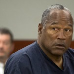 O.J. Simpson was granted parole on some of his convictions in a 2008 kidnapping and armed robbery involving the holdup of two sports memorabilia dealers at a Las Vegas hotel room.