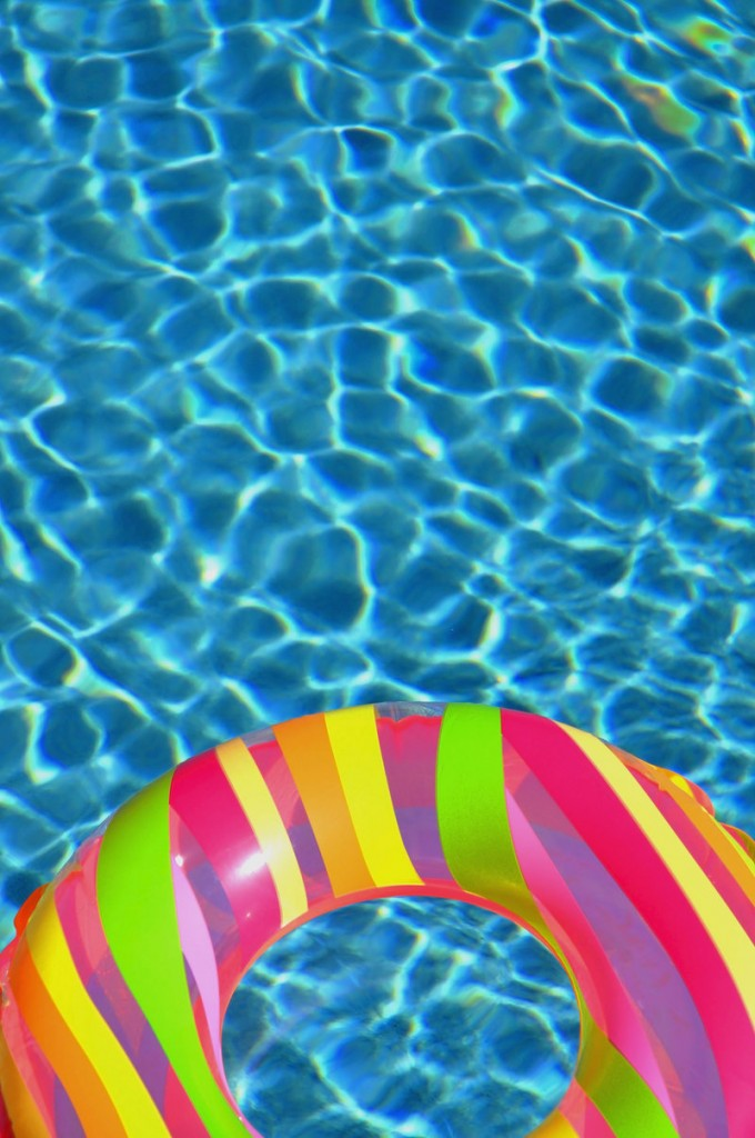 "Vigilance poolside is paramount. ""The truth is drowning is silent,"" says Dr. Melissa Arca, pediatrician, blogger and mother of two. ""It's important for parents and watchers to know they can't hear someone drowning, and they need to be watching."""