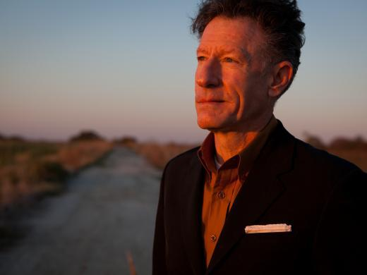 Singer-songwriter Lyle Lovett and His Acoustic Group are at Stone Mountain Arts Center in Brownfield on July 18.