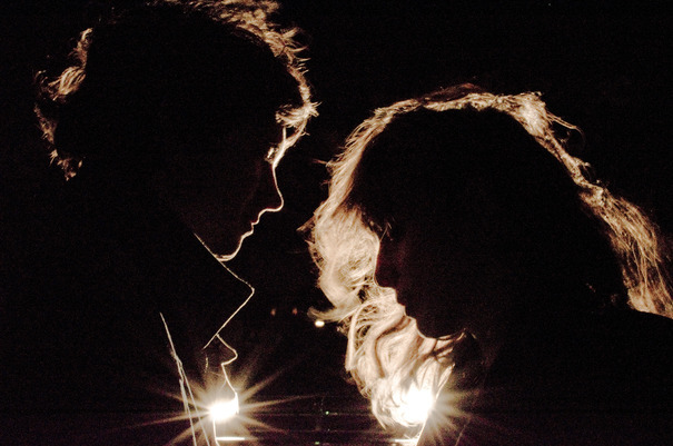 Beach House plays the State Theatre on Wednesday.