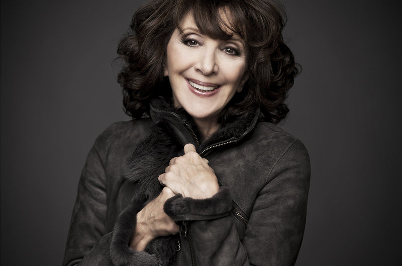 "Andrea Martin, an actress for 40-plus years, has won Tony Awards for her stage work, appeared in films and on television, and done voice work on ""The Simpsons."""